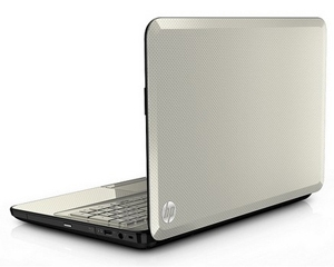 HP Pavilion G6-2306TX